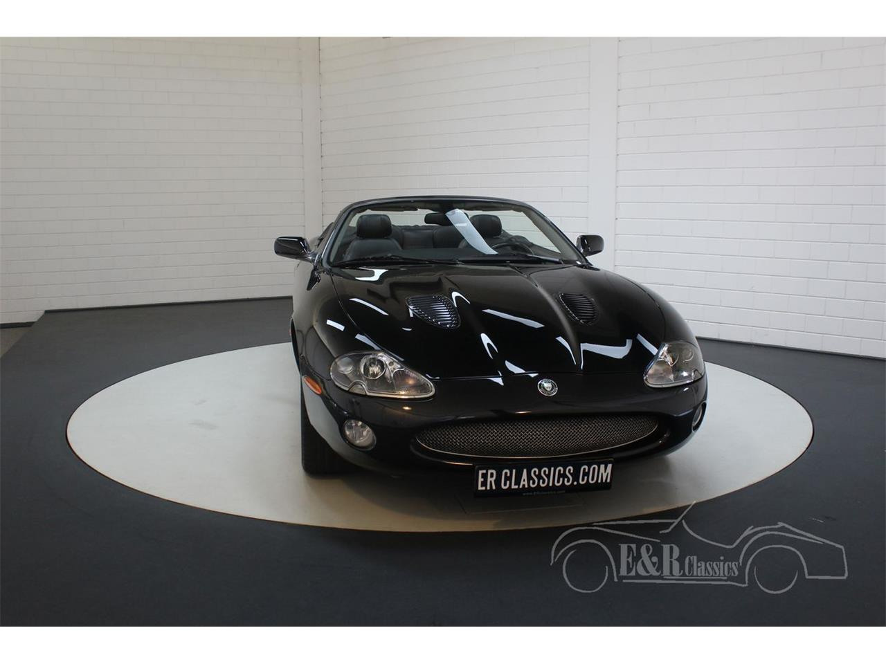 Large Picture of 2003 Jaguar XKR located in noord brabant - Q3GE
