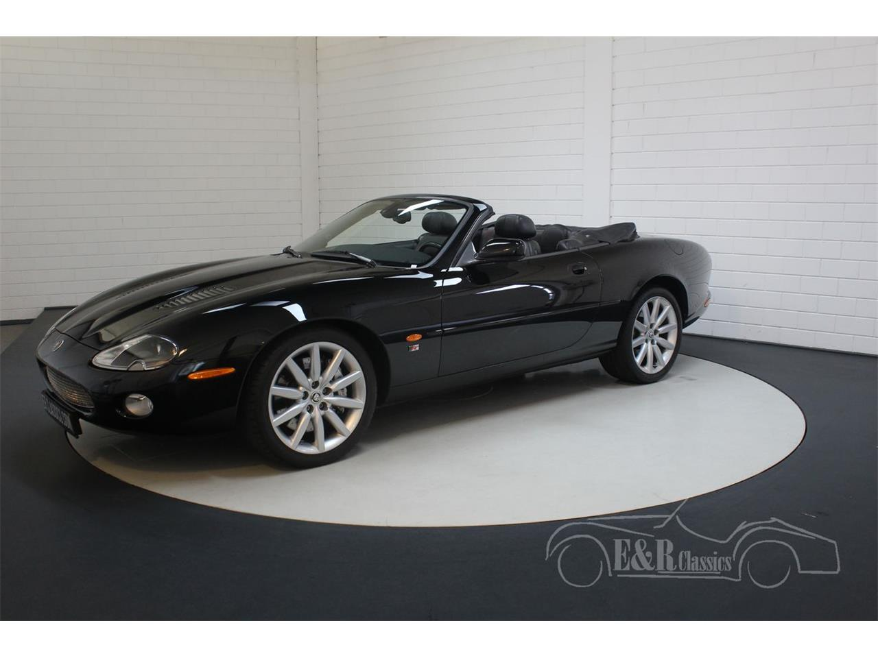 Large Picture of '03 Jaguar XKR located in noord brabant - Q3GE