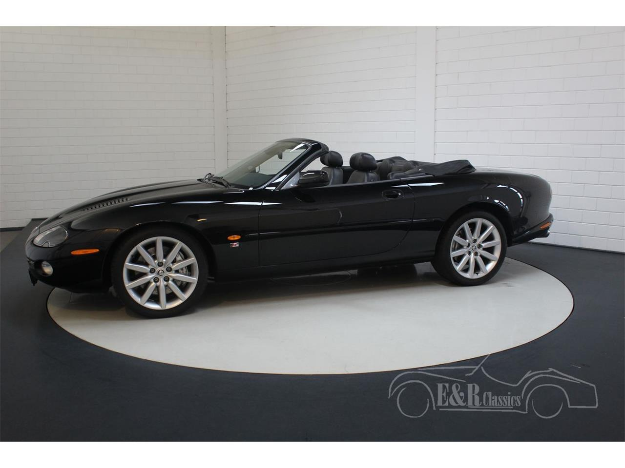 Large Picture of 2003 XKR located in noord brabant - Q3GE