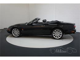 Picture of '03 Jaguar XKR located in noord brabant Offered by E & R Classics - Q3GE