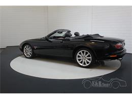 Picture of 2003 Jaguar XKR located in noord brabant - Q3GE