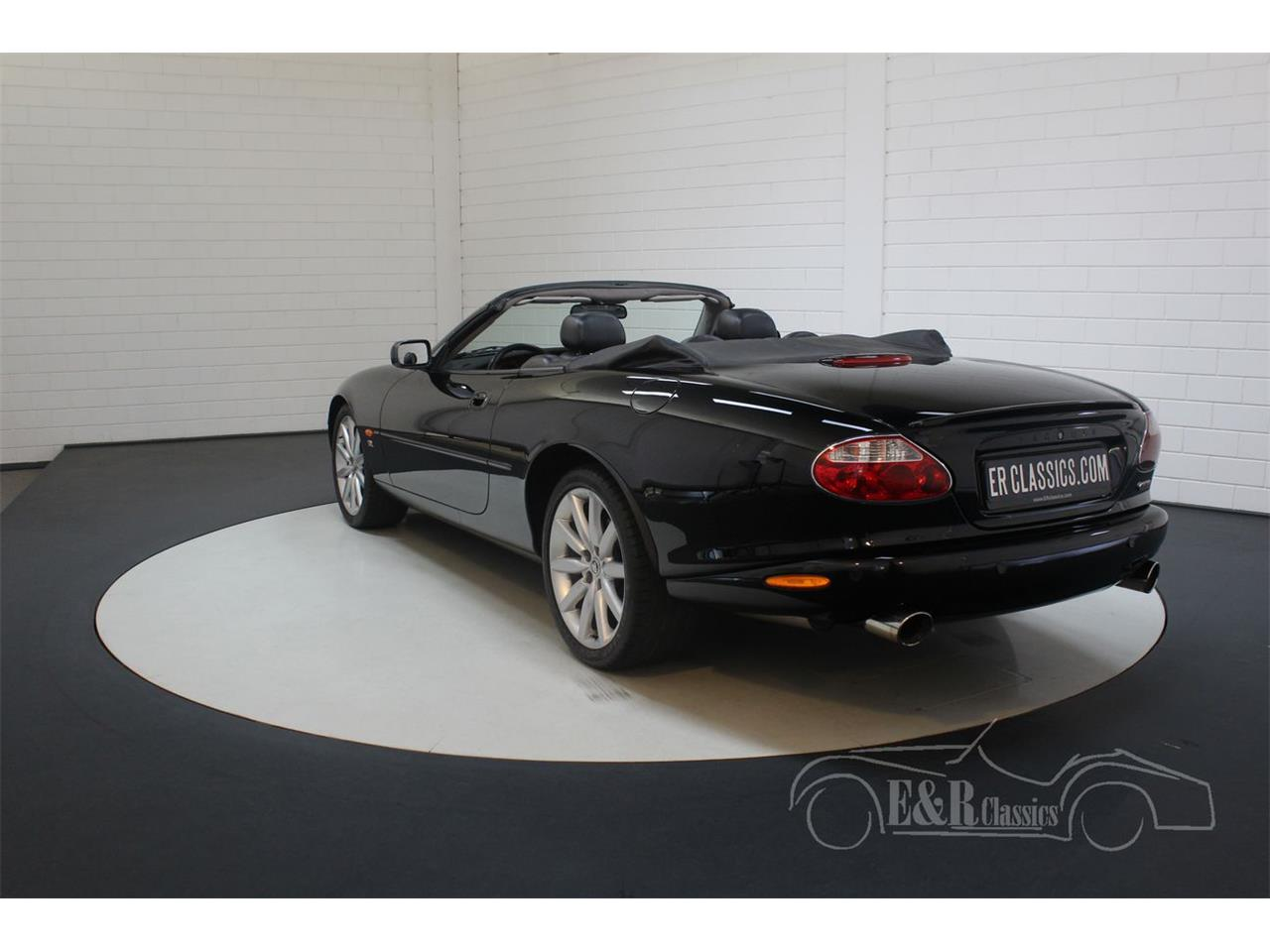 Large Picture of 2003 XKR Offered by E & R Classics - Q3GE