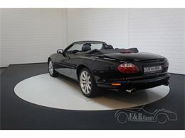 Picture of '03 Jaguar XKR located in Waalwijk noord brabant - Q3GE