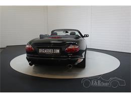 Picture of 2003 Jaguar XKR located in Waalwijk noord brabant - $39,200.00 - Q3GE