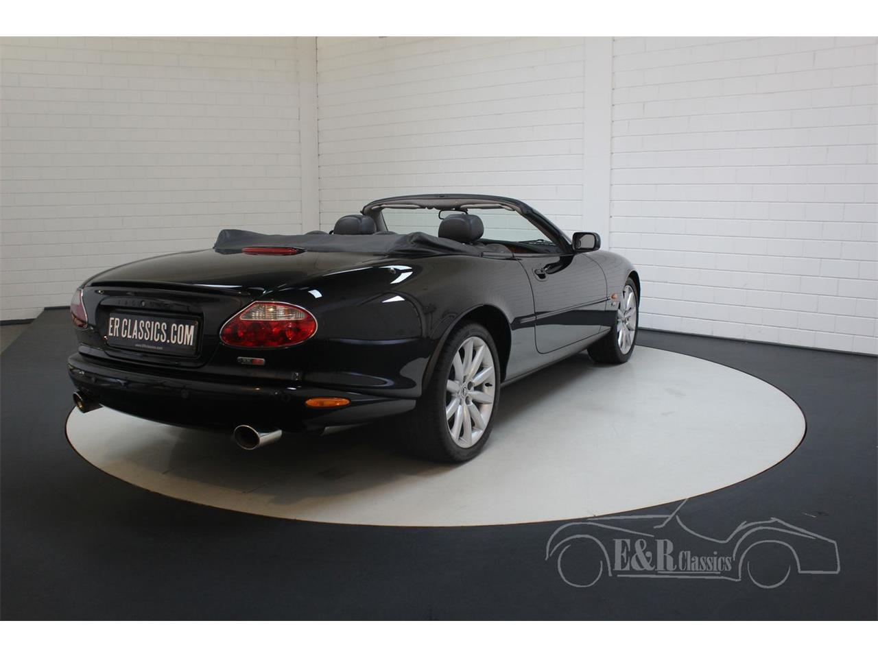 Large Picture of '03 XKR located in Waalwijk noord brabant - Q3GE