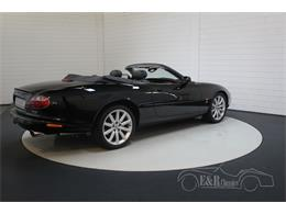 Picture of 2003 Jaguar XKR - $39,200.00 Offered by E & R Classics - Q3GE