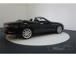 Picture of '03 XKR Offered by E & R Classics - Q3GE