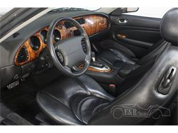 Picture of '03 XKR located in noord brabant Offered by E & R Classics - Q3GE