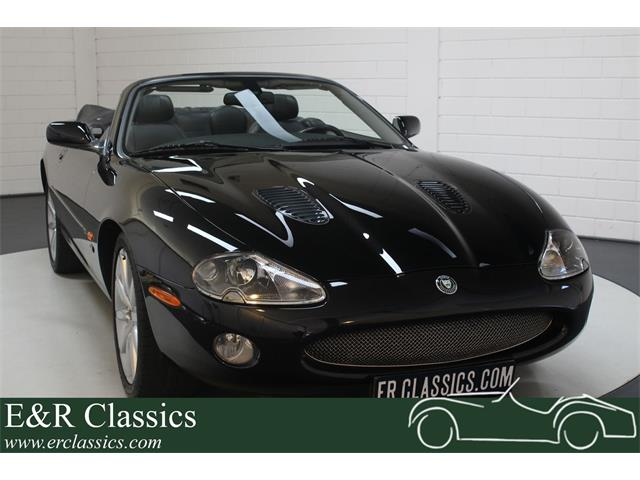 Picture of '03 XKR - Q3GE