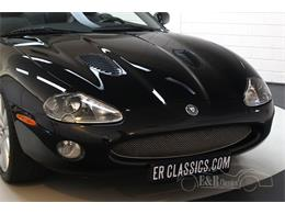 Picture of 2003 Jaguar XKR located in Waalwijk noord brabant Offered by E & R Classics - Q3GE