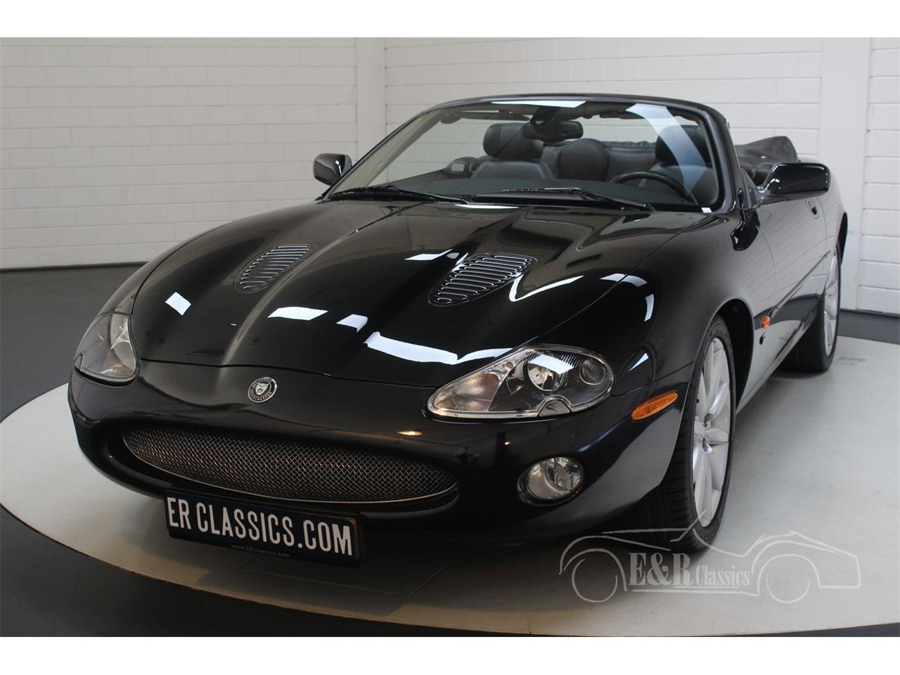 Large Picture of '03 XKR - $39,200.00 - Q3GE