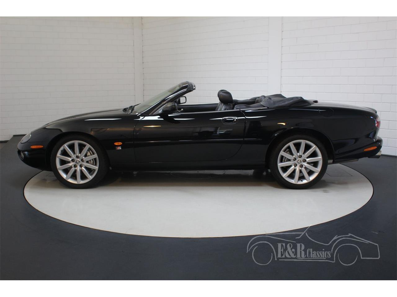 Large Picture of '03 XKR located in noord brabant - Q3GE