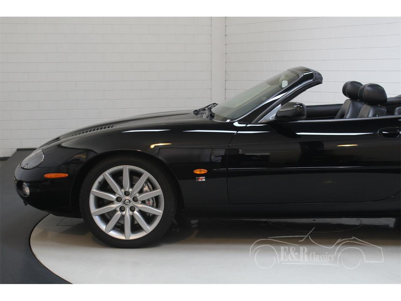 Large Picture of '03 XKR - Q3GE