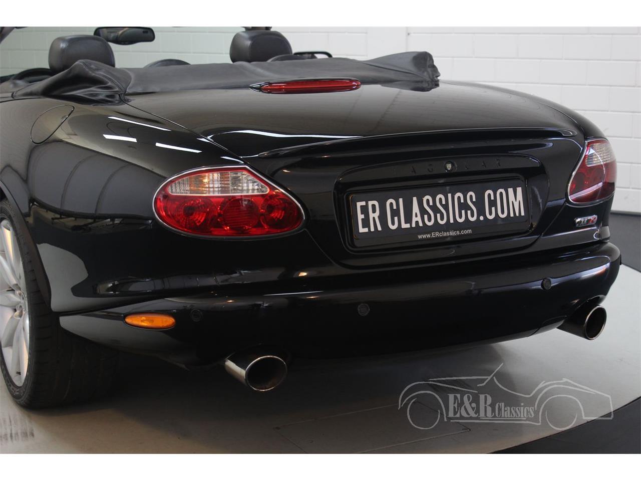 Large Picture of 2003 Jaguar XKR located in Waalwijk noord brabant - Q3GE