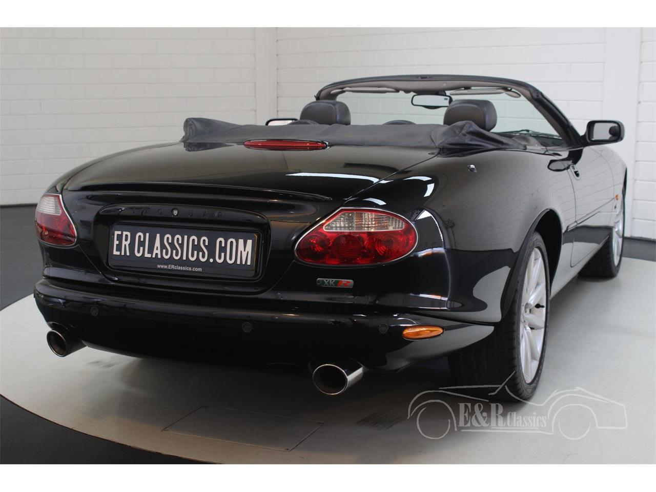 Large Picture of 2003 XKR - $39,200.00 Offered by E & R Classics - Q3GE