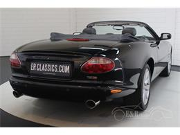 Picture of '03 Jaguar XKR - $39,200.00 Offered by E & R Classics - Q3GE