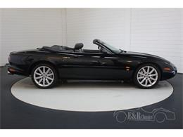 Picture of 2003 Jaguar XKR located in Waalwijk noord brabant - $39,200.00 Offered by E & R Classics - Q3GE