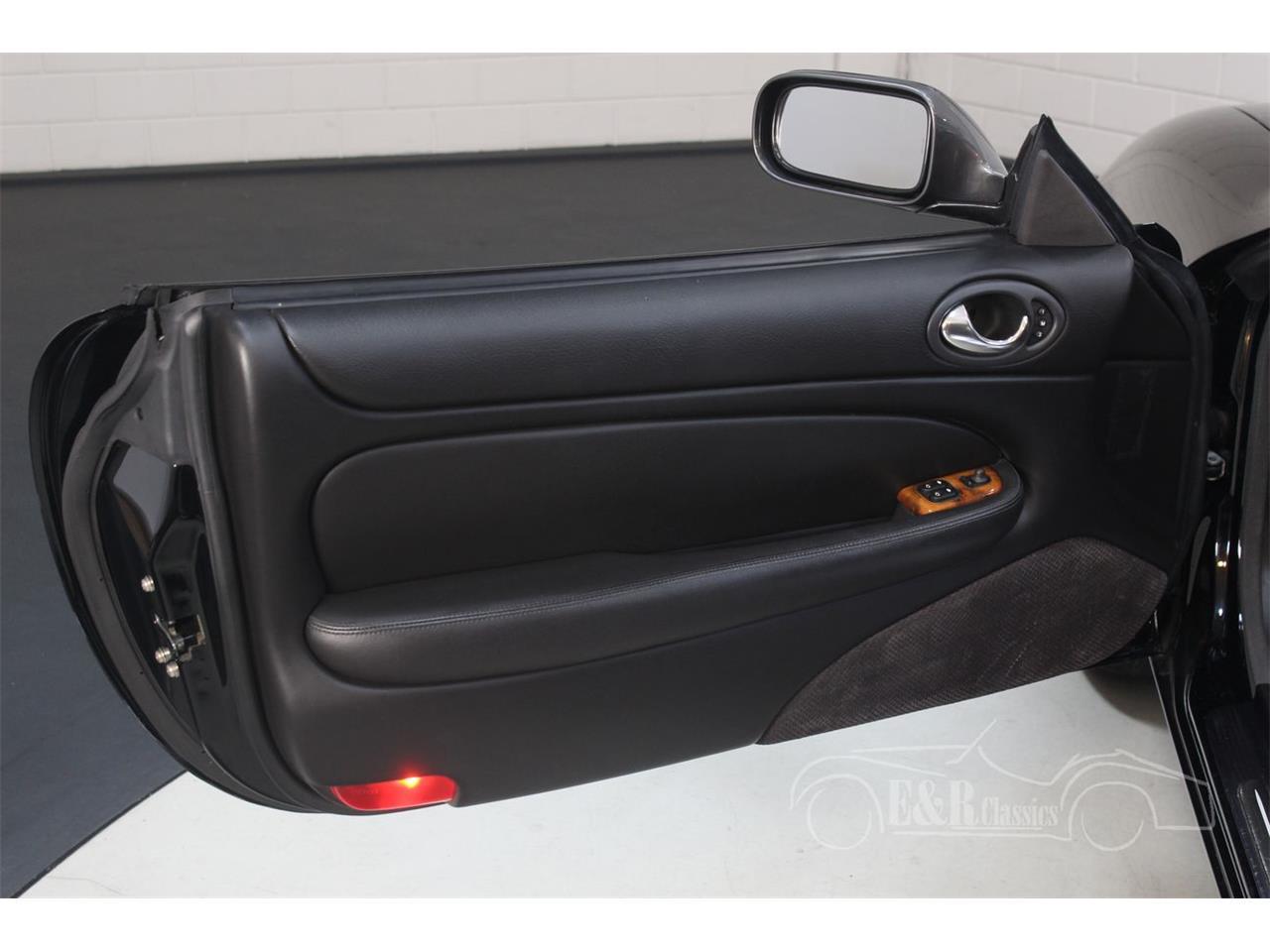 Large Picture of 2003 Jaguar XKR - $39,200.00 - Q3GE