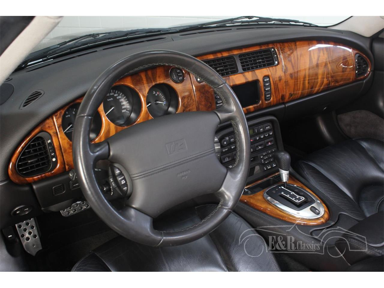 Large Picture of '03 Jaguar XKR located in noord brabant - $39,200.00 - Q3GE