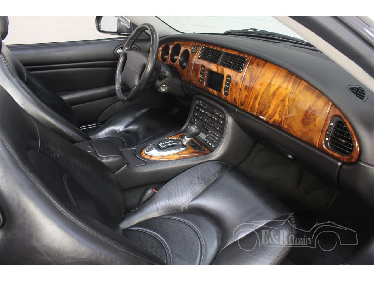 Large Picture of '03 XKR located in noord brabant - $39,200.00 Offered by E & R Classics - Q3GE