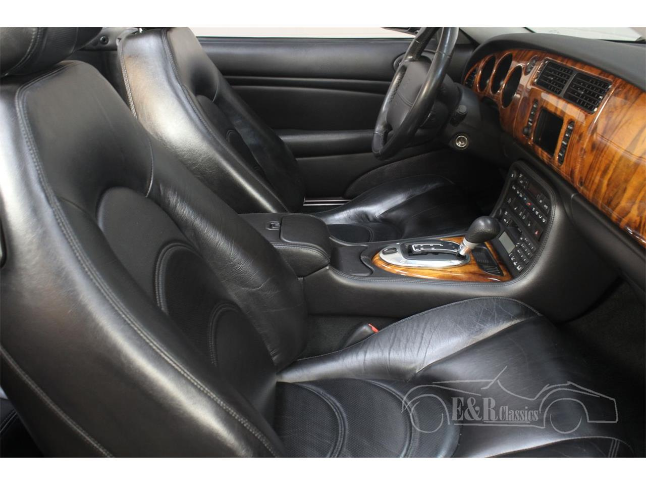Large Picture of '03 XKR - $39,200.00 Offered by E & R Classics - Q3GE