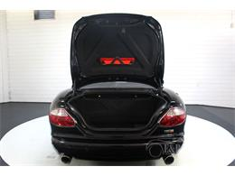 Picture of 2003 Jaguar XKR Offered by E & R Classics - Q3GE