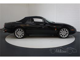 Picture of '03 XKR located in noord brabant - $39,200.00 Offered by E & R Classics - Q3GE