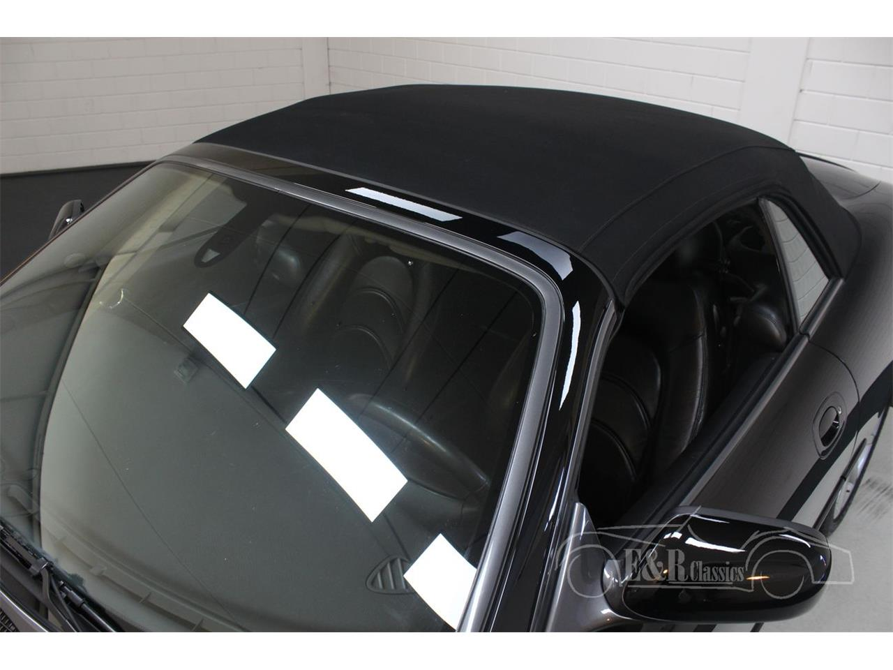 Large Picture of 2003 XKR - $39,200.00 - Q3GE