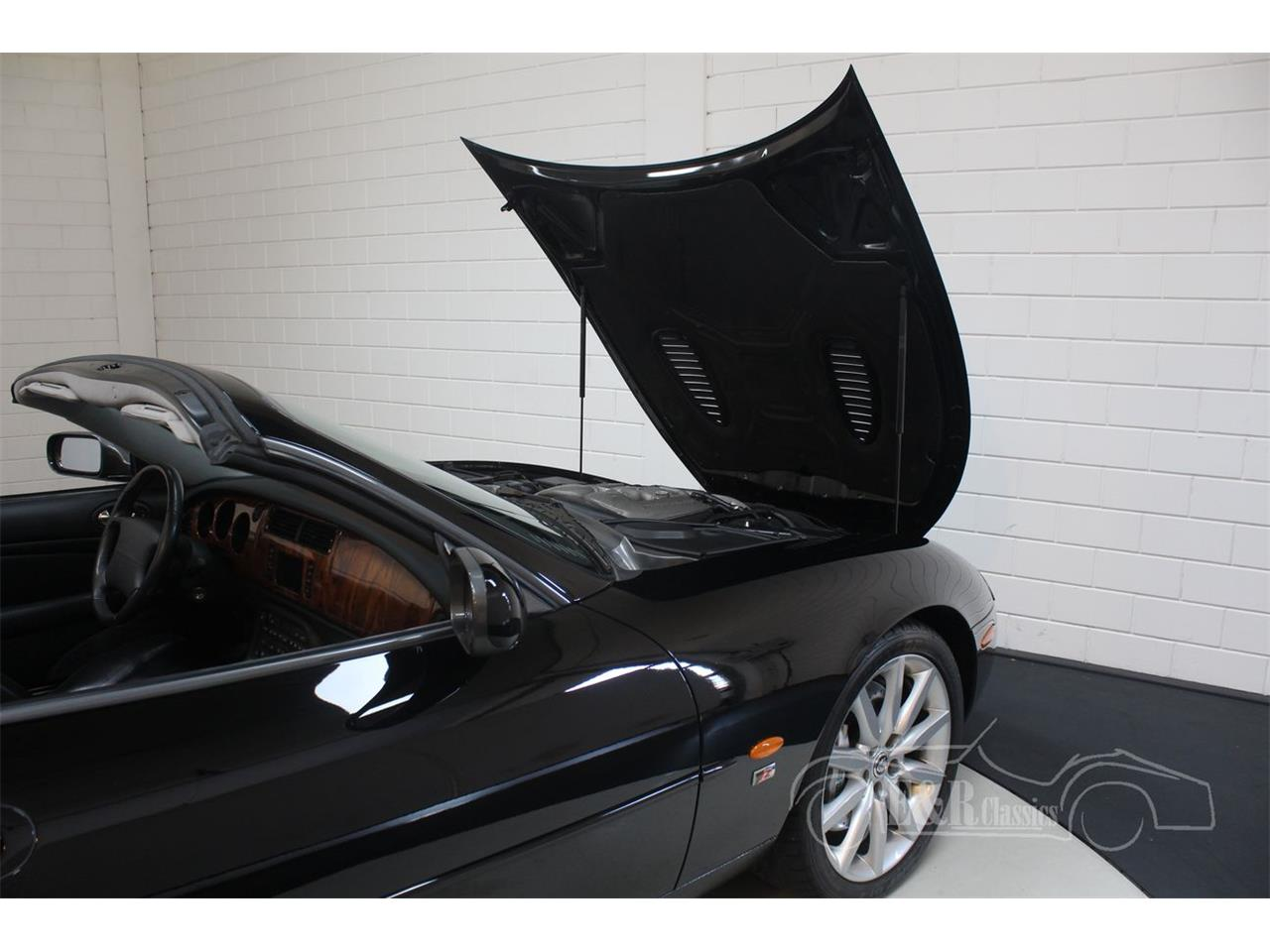 Large Picture of '03 XKR located in Waalwijk noord brabant - $39,200.00 - Q3GE