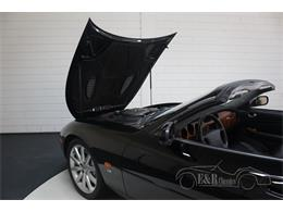 Picture of 2003 XKR located in Waalwijk noord brabant Offered by E & R Classics - Q3GE