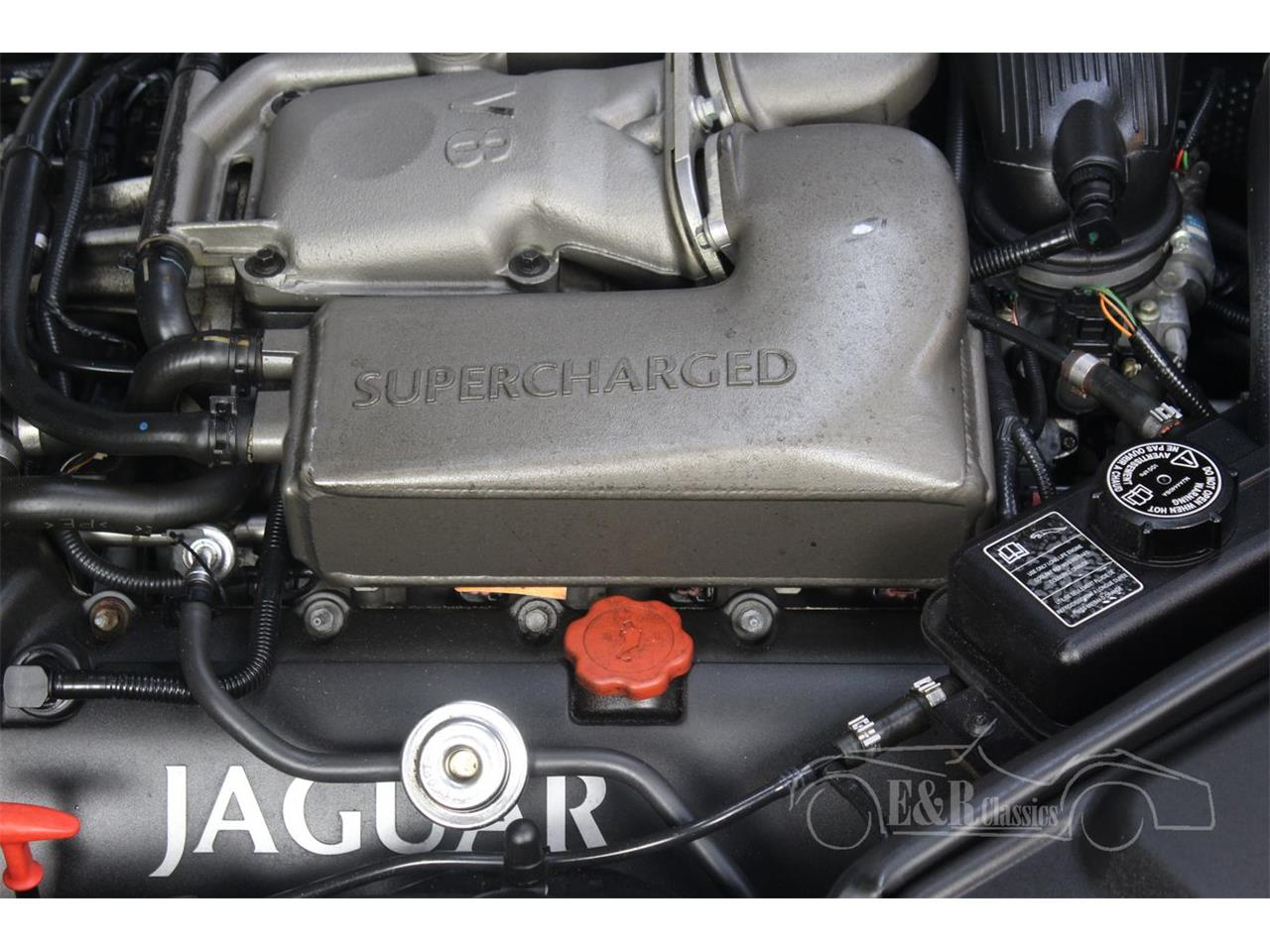 Large Picture of 2003 Jaguar XKR - $39,200.00 Offered by E & R Classics - Q3GE