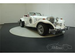 Picture of 1982 Excalibur Series IV Phaeton located in noord brabant Offered by E & R Classics - Q3GF