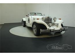 Picture of '82 Excalibur Series IV Phaeton located in Waalwijk noord brabant Offered by E & R Classics - Q3GF