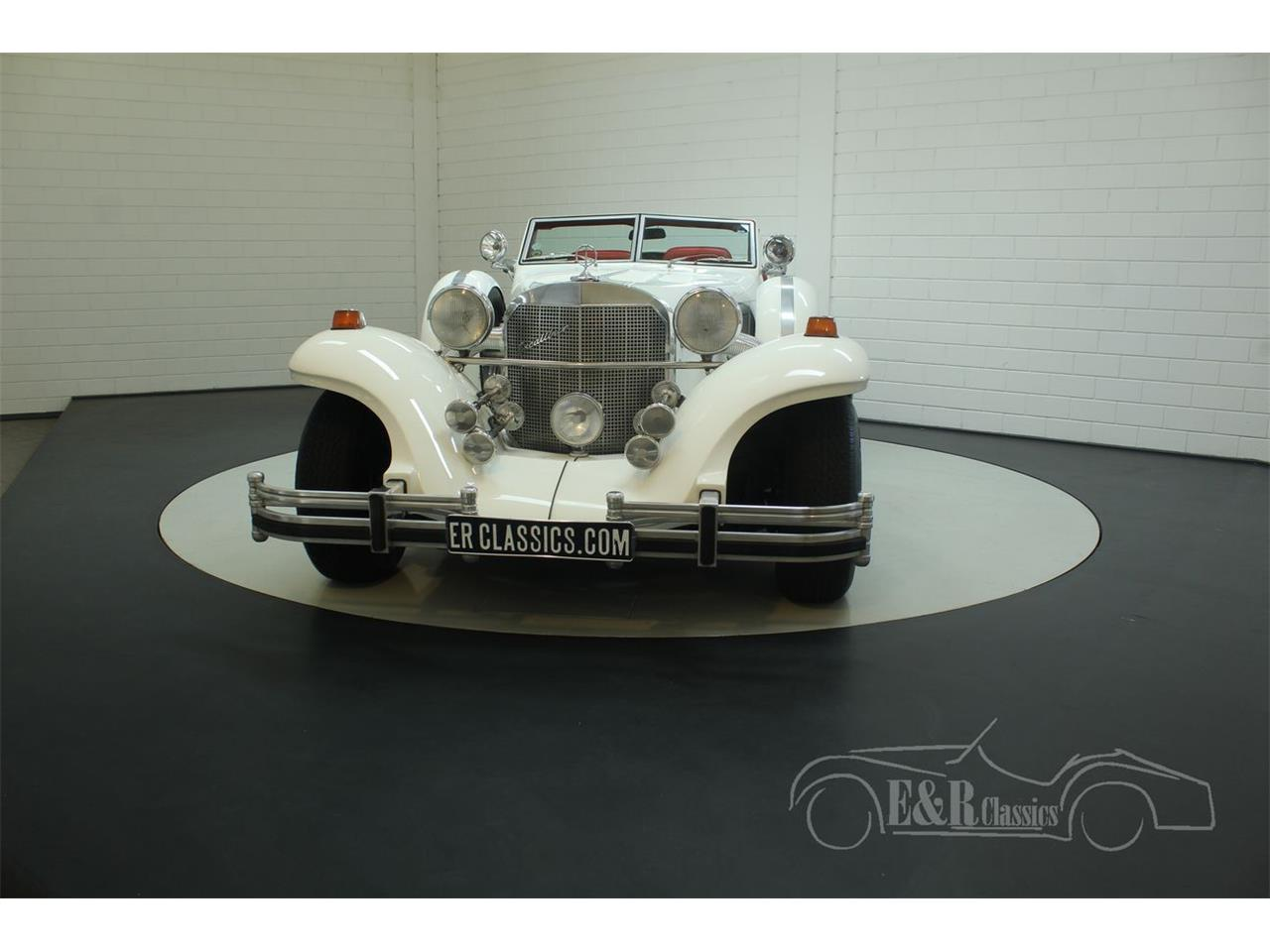 Large Picture of '82 Series IV Phaeton located in Waalwijk noord brabant - $78,450.00 - Q3GF