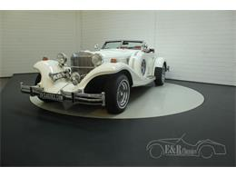 Picture of '82 Excalibur Series IV Phaeton located in noord brabant Offered by E & R Classics - Q3GF