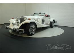 Picture of '82 Excalibur Series IV Phaeton located in noord brabant - $78,450.00 Offered by E & R Classics - Q3GF
