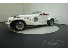 Picture of 1982 Excalibur Series IV Phaeton - $78,450.00 - Q3GF