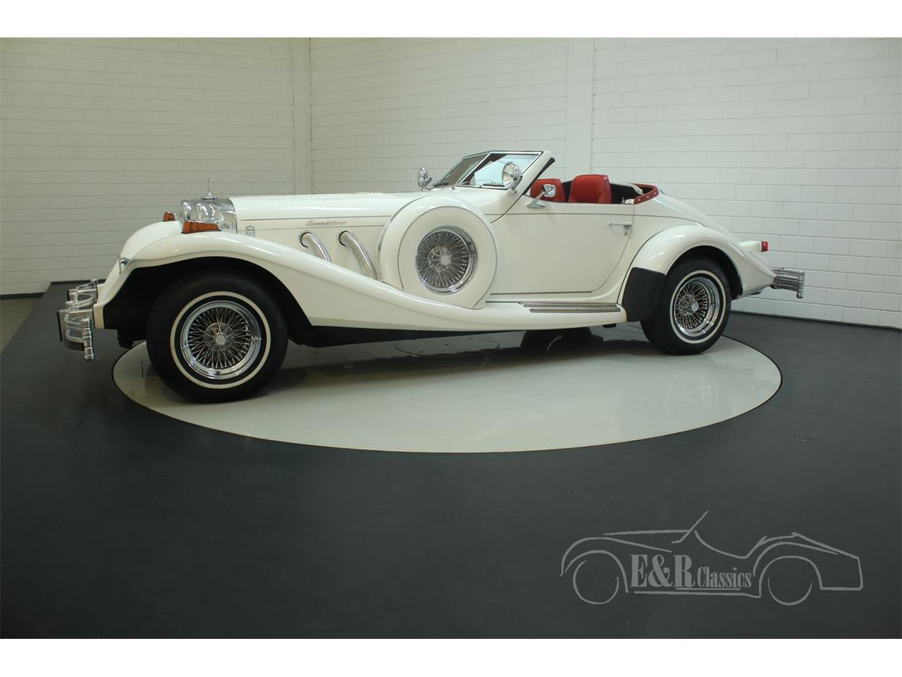 Large Picture of '82 Excalibur Series IV Phaeton - $78,450.00 - Q3GF
