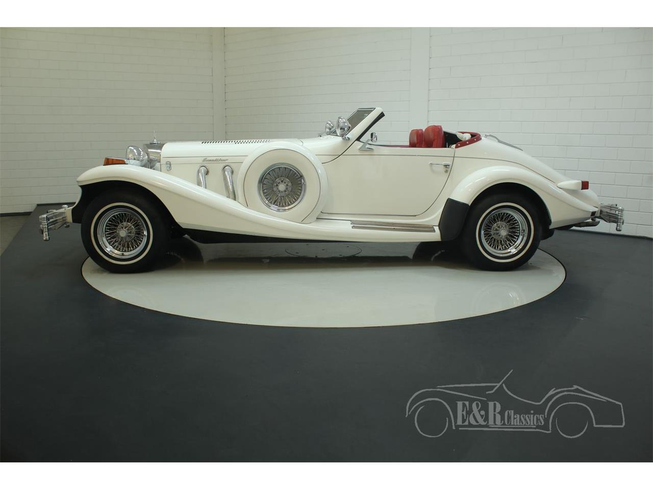 Large Picture of 1982 Series IV Phaeton Offered by E & R Classics - Q3GF