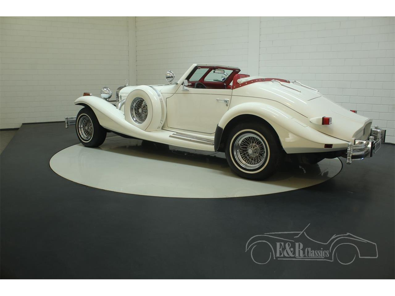 Large Picture of '82 Excalibur Series IV Phaeton located in noord brabant - $78,450.00 - Q3GF