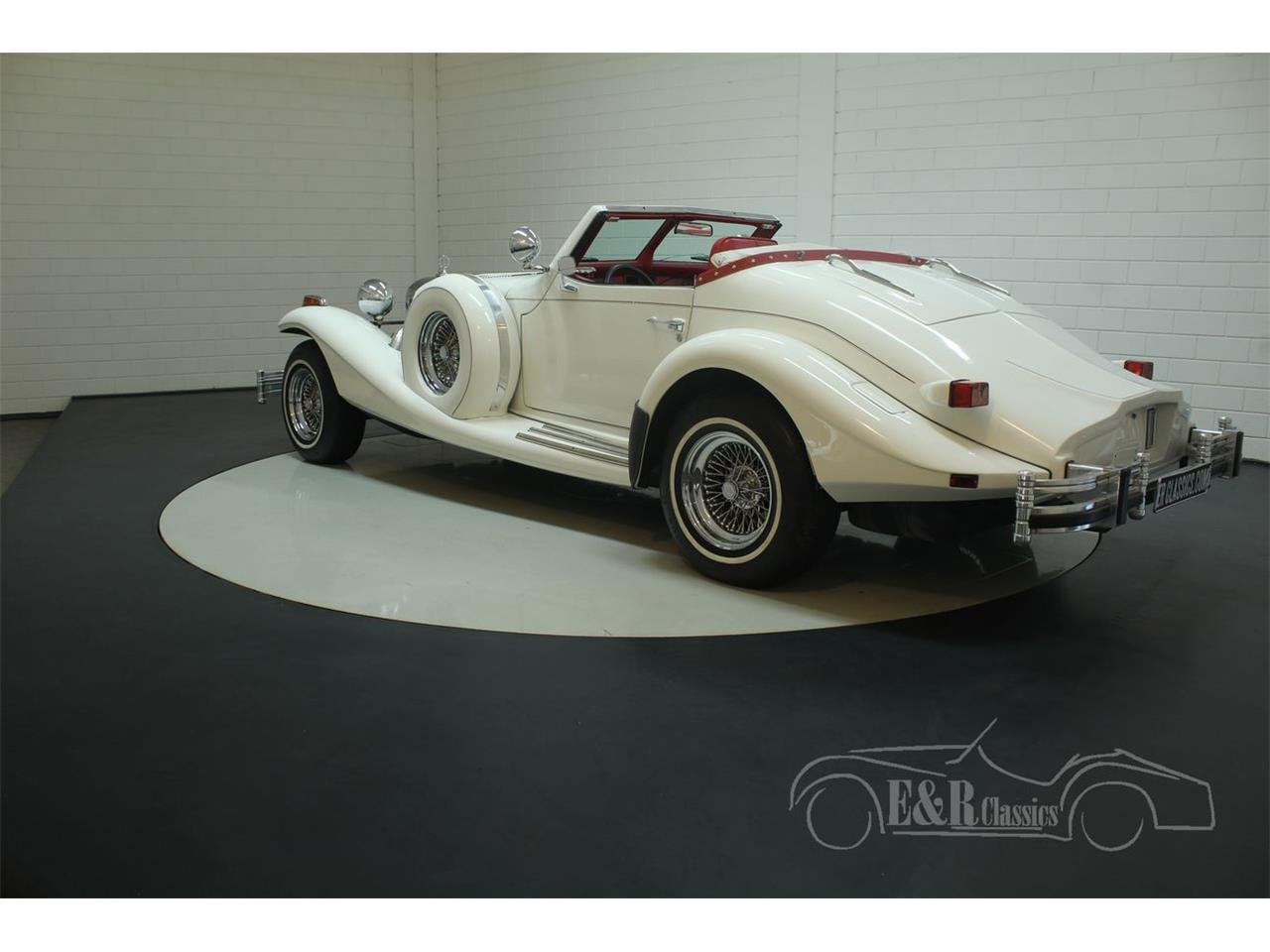 Large Picture of '82 Series IV Phaeton located in noord brabant - $78,450.00 Offered by E & R Classics - Q3GF