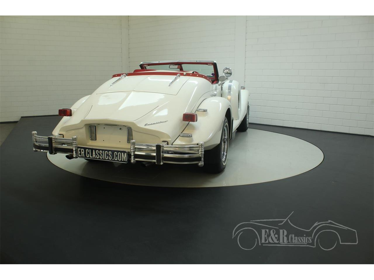 Large Picture of 1982 Excalibur Series IV Phaeton located in Waalwijk noord brabant - Q3GF