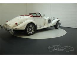 Picture of '82 Excalibur Series IV Phaeton - $78,450.00 - Q3GF
