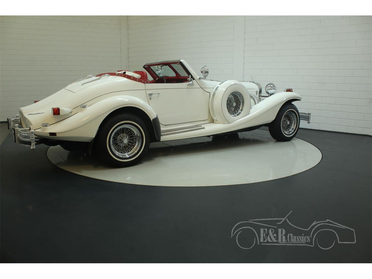 Large Picture of '82 Excalibur Series IV Phaeton - Q3GF