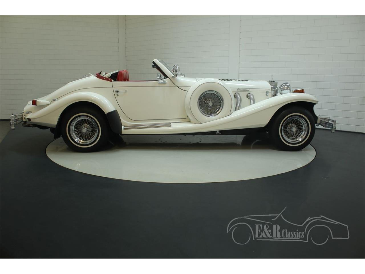 Large Picture of '82 Excalibur Series IV Phaeton located in Waalwijk noord brabant - $78,450.00 Offered by E & R Classics - Q3GF