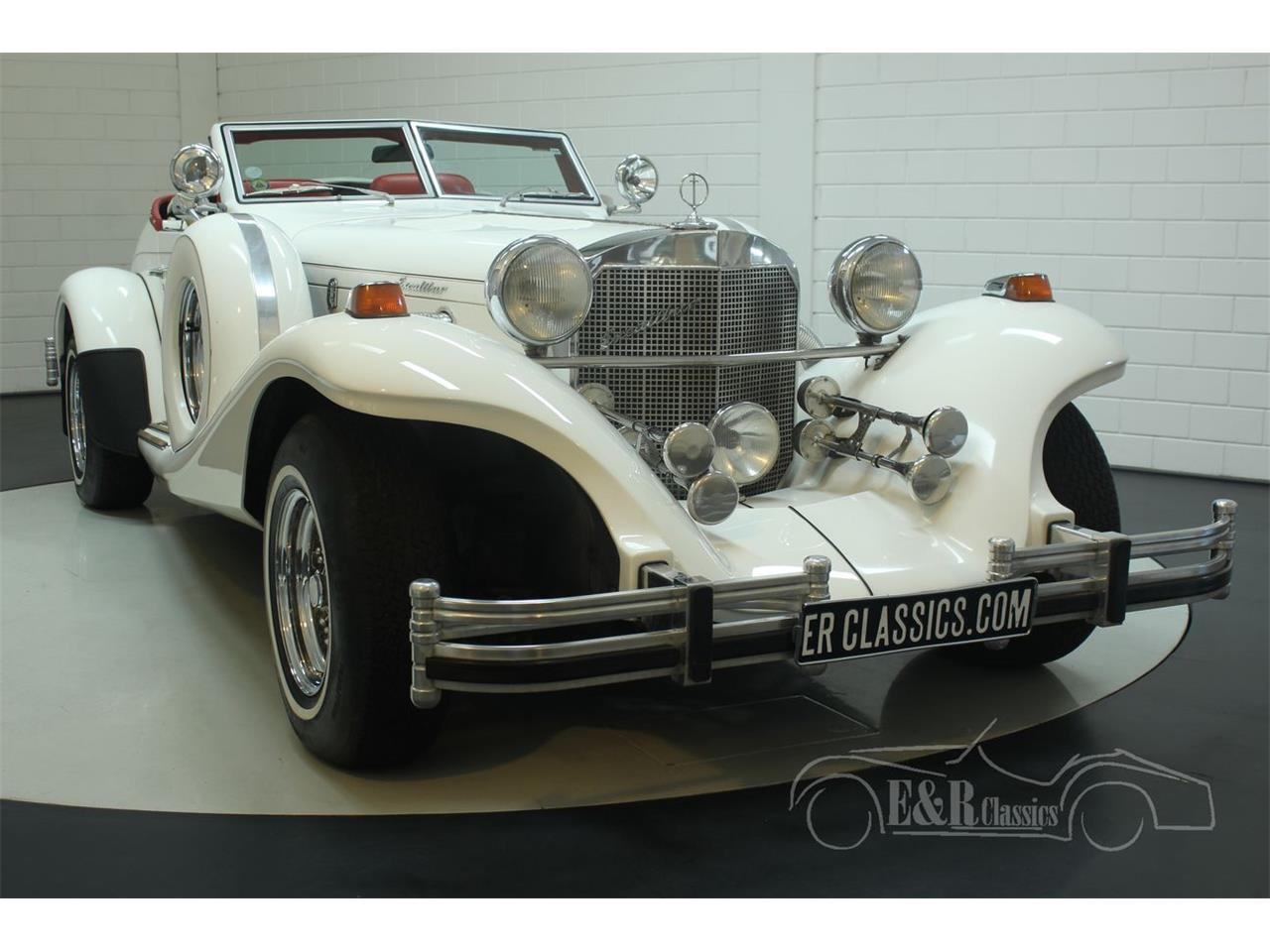 Large Picture of '82 Series IV Phaeton located in Waalwijk noord brabant - $78,450.00 Offered by E & R Classics - Q3GF