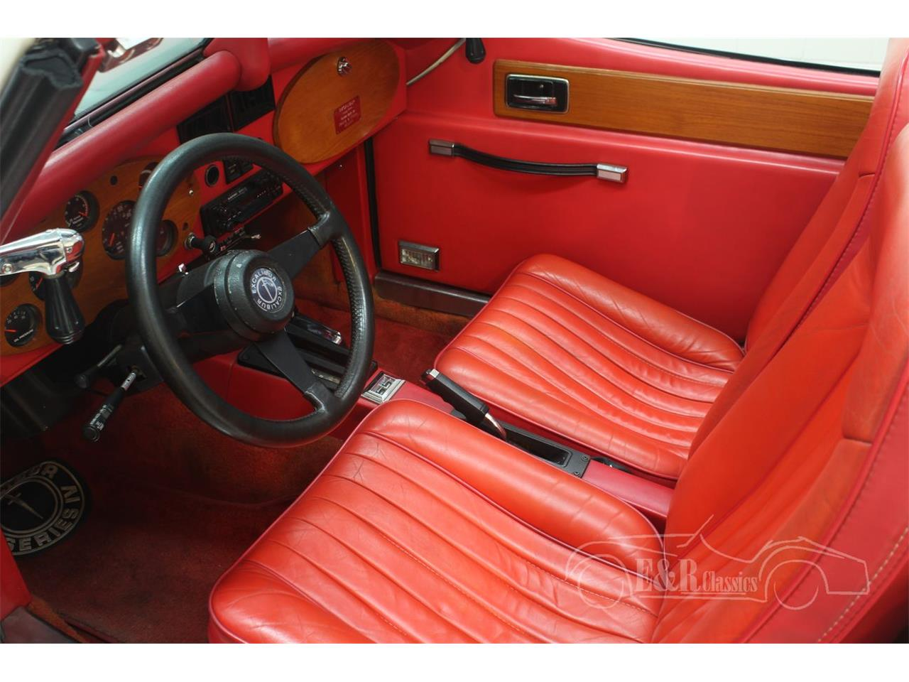Large Picture of 1982 Series IV Phaeton - $78,450.00 - Q3GF