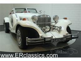 Picture of 1982 Excalibur Series IV Phaeton Offered by E & R Classics - Q3GF