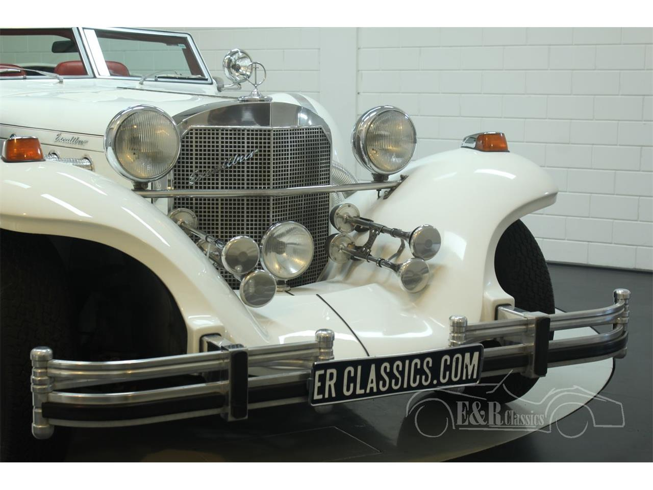 Large Picture of 1982 Series IV Phaeton located in noord brabant Offered by E & R Classics - Q3GF