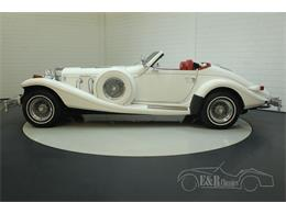 Picture of '82 Excalibur Series IV Phaeton - $78,450.00 Offered by E & R Classics - Q3GF